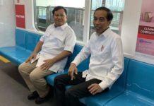 Tidak Ada Oposisi: Catatan Pertemuan Dua Tokoh Bangsa