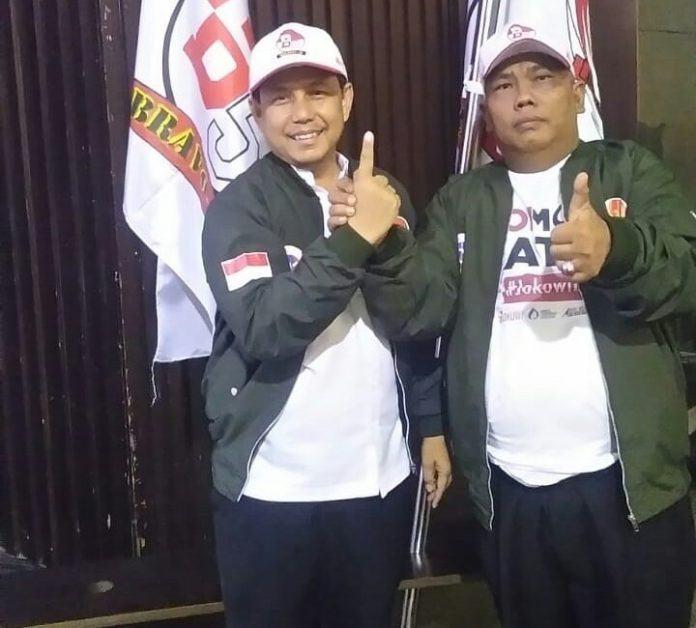 Bravo 5 Sumut : Pidato Visi Indonesia Menggagas Nomenkelatur Kementerian Perundang-undangan