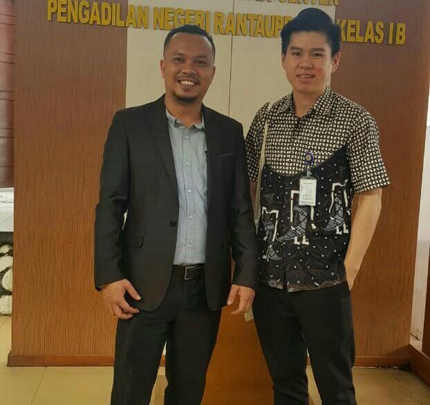 LBH Bela Rakyat Indonesia, Memperjuangkan Keadilan tanpa Pandang Bulu