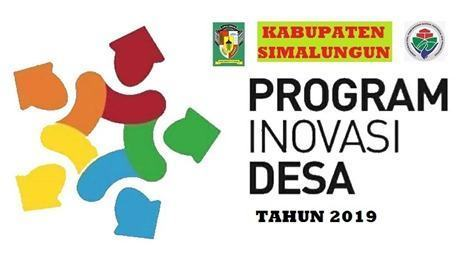 Program Inovasi Desa Kabupaten Simalungun Tahun 2019 Dimulai