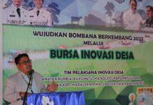 Program Inovasi Desa, Mampu Menekan Angka Kemiskinan