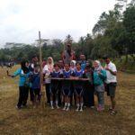 Kontingen Pamarican, Raih Juara Umum di Lomba Otrad