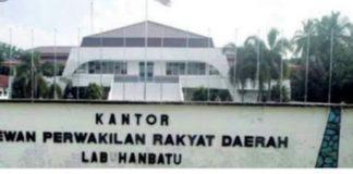 Tinggal Hitungan Hari, DPRD Melaksanakan Kunker Keluar Pulau Sumatera
