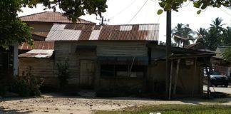 Diduga Bandar Sabu, Warga Aek Kuo Ditangkap Polisi