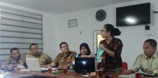 Rapat Asosiasi SAMADE Labuhanbatu, Menghasilkan Ide dan Inovasi Kreatif