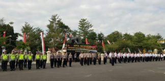Polres Banjar, Laksanakan Operasi Bina Kusima Lodaya untuk Cegah Premanisme