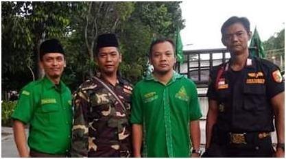 Kader Ansor Pematangsiantar, Juara I Penyuluh Agama Islam Teladan Tingkat Provinsi