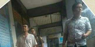 Sekretaris KPU Langkat, Dijemput Kejari Terkait Korupsi Anggaran Dana Pemilu 2014