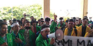 Rakyat Menjerit, Pemkab Harus Tau Malu