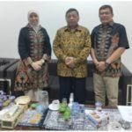 Ketua STAIN Madina Sarasehan Dengan Mantan Rektor UIN Malang