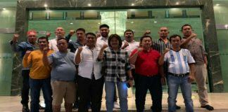 Didukung 16 PAC, Rahmaddian Jadi Ketua MPC PP Kota Medan