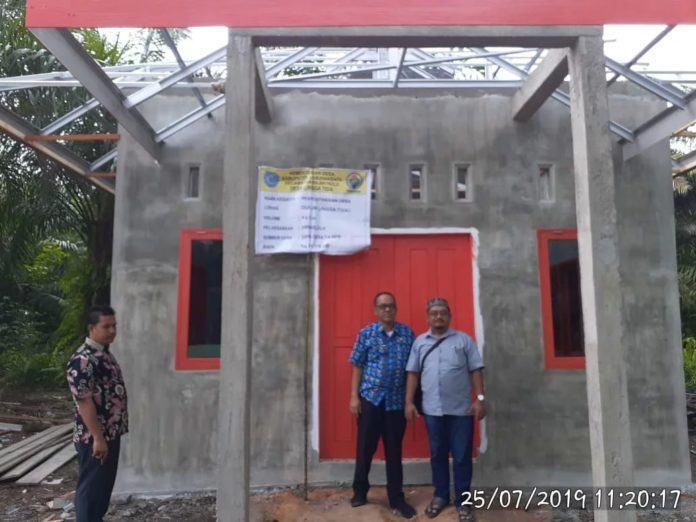 Kucurkan Dana Perpustakaan Desa, Kadis Perpustakaan Labuhanbatu Apresiasi Menteri Desa