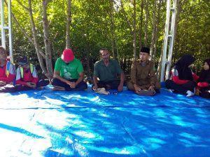 Wisata Mangrove Lubuk Kertang, MTS Madinatul Ilmi Belajaran di Luar Kelas