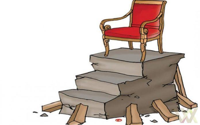 Buku Putih Sikap Politik Prabowo Pasca Pemilu