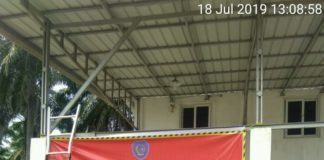 PT Binivan Kontruksi Abadi Tidak Bayar Pajak Air Bawah Tanah