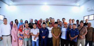 Pemkab Labuhanbatu Mengikuti Pekan Daerah KTNA Ke-IV Sumatera Utara