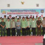 Iskandar PA, Pimpin DPC Apdesi LangkatPriode 2019-2024