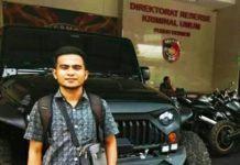 Ippelmas Medan, Kecewa Terhadap Kinerja Pansus DPRK Simeulue Aceh