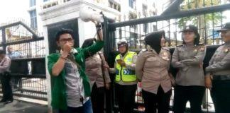 BEM Nusantara Sumut, Angkat Bicara Pemindahan Ibukota dan Pengibaran Bendera OPM