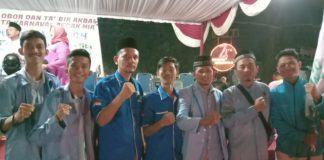 Pawai Obor BKPRMI Stabat, Berikut Nama-nama Pemenangnya