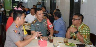 FSN Sumut, Dukung dan Apresiasi Kepolisian Tembak Mati Bandar Narkoba