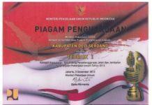GDSM Deliserdang, Prestasi Dibayar Nyawa