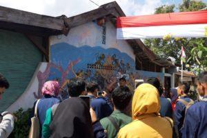 Milenial Bedol Desa