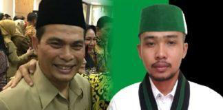 Badko HMI Sumut, Ucapkan Selamat keAlwi Mujahit