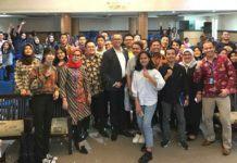 Studium Generale Dubes RI untuk RDR Laos