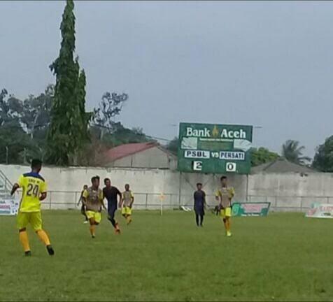 Liga III PSSI Regional Aceh