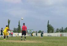 Liga 3 Regional Aceh, PSBL Langsa Berbagi Angka Dengan Persidi Idi