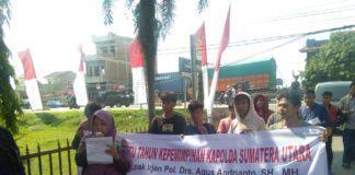 JMM Sumut, Mempertanyakan Kembali Kasus Dugaan Pungli di Kemenag Simalungun