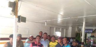 STM Nelayan Sibolga-Tapteng, Akan Melakukan Audensi Ke Wali Kota Dan Bupati