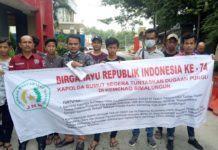 JMM Sumut, Minta Kapolda Sumut Usut Dugaan Pungli di Kemenag Simalungun