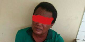 Bermodalkan Uang Receh, Rozi Ketagihan Berbuat Cabul di Tanjung Pura