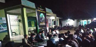 GMNU Ciamis, Tahlil dan Doa Bersama untuk KH Maimun Zubair
