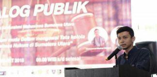 FSM Sumut, Dorong Kapoldasu Tutup Tempat Perjudian dan Prostitusi Terselubung