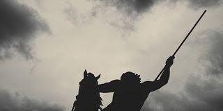 Sejarah Kuda Menjadi Budak Manusia
