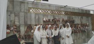 Masjid Agung H Achmad Bakrie Kisaran Diresmikan