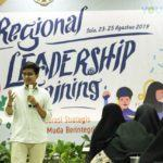 Regional Leadership Training 2019, YOULEAD Siap Jadi Pemimpin