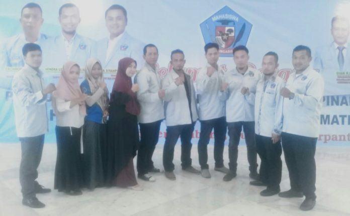 DPD Mapancas TK II Medan: Yakin Hendra Lesmana Mampu Emban Amanah