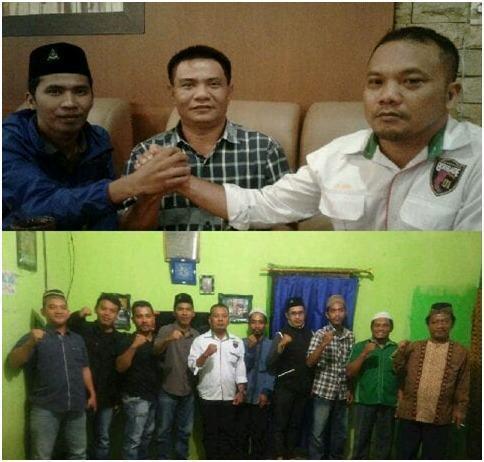 Ketua PW GP Ansor Sumut, Apresiasi Kegiatan Rijalul Ansor Pematangsiantar