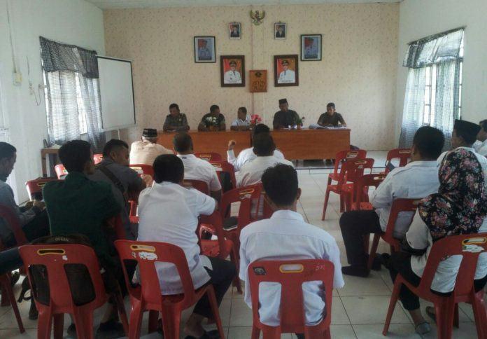 Masyarakat Wampu, Tolak Pemindahan Lokasi Upacara HUT RI ke-74