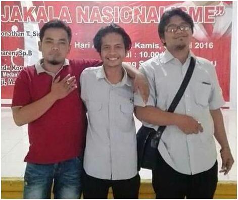 Didukung 8 Cabang, Fanji Ahmad Daulay Siap Pimpin GMNI Sumatera Utara