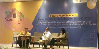 LKD Bisa Dorong BumDes dalam Pertambangan Rakyat