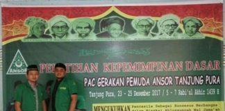 Pengukuhan Pengurus ISNU, Momentum Kebangkitan Nahdlatul Ulama Kabupaten Langkat