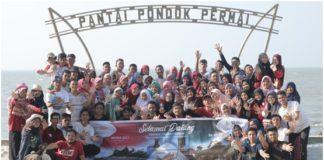 Pelatihan FIM, Kolaborasi Pemuda Membangun Sumatera Utara