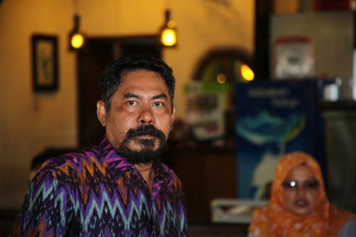 Tanpa Kementerian Bencana, Indonesia Bisa Hilang Dalam Sejarah