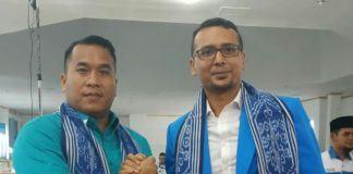 Musda KNPI Sumut 2019, Ikbal Hanafi Hasibuan Diharapkan Maju