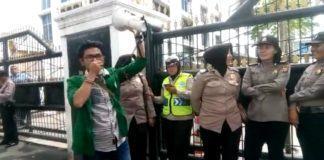 Kebakaran Hutan, BEM Nusantara Dukung Langkah Presiden Jokowi